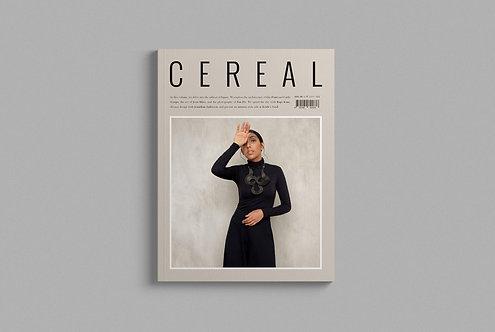 Cereal vol.18