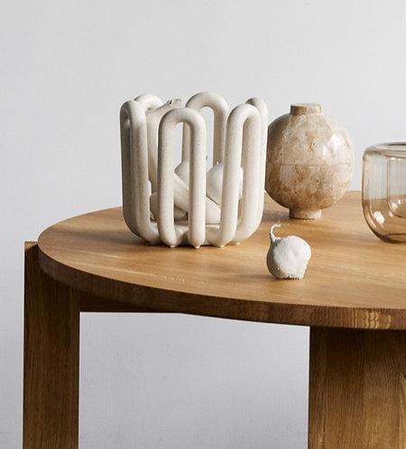 Linsestroke bowl