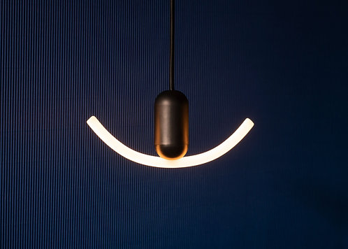 Smile 02 Bulb