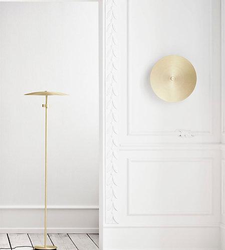 Reflection wall lamp