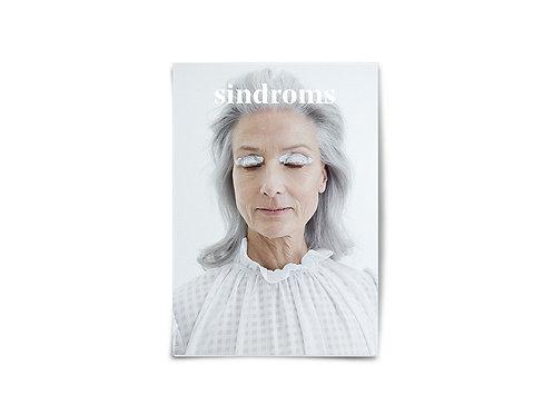 Sindroms magazine- White issue