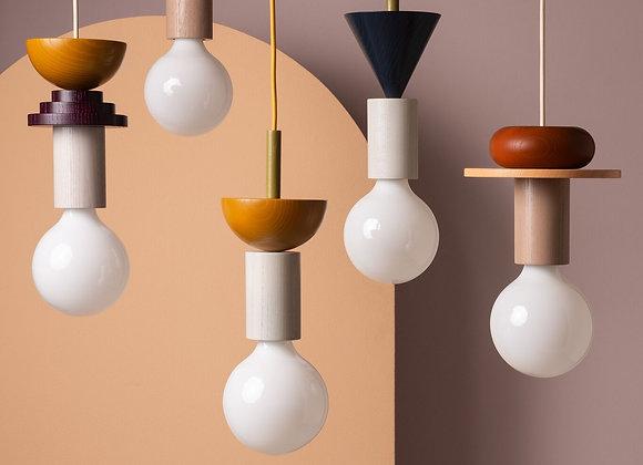 JUNIT LAMP