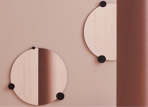 Balance mirror