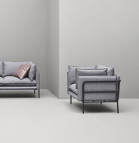 Pepe armchair
