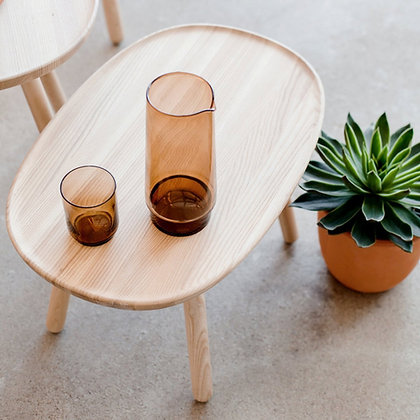 Naive coffee/side table medium