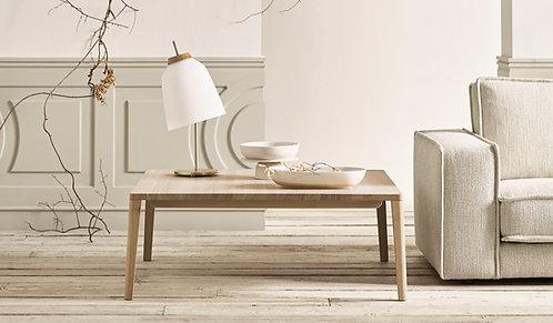 Graceful coffee table
