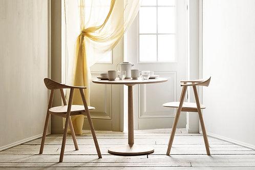 Turned Table