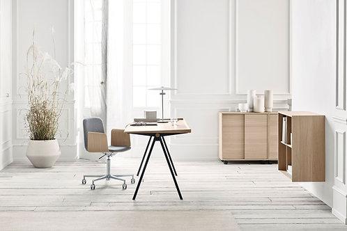 Acentric Desk