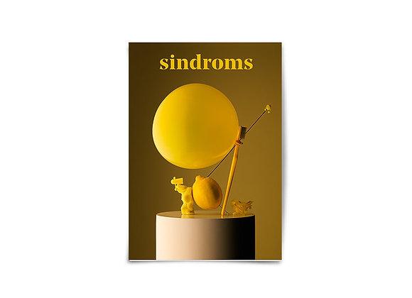 Sindroms magazine- Yellow issue