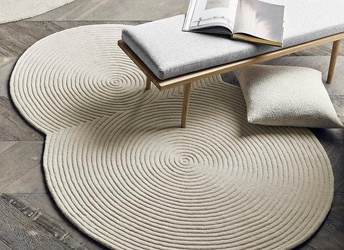 Zen Rug - rounded