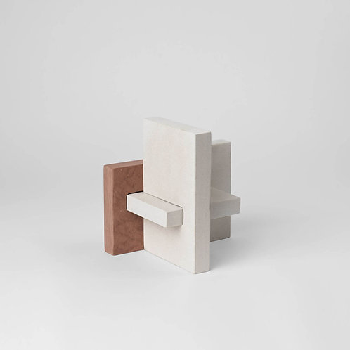 Block Sculpture