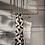 Thumbnail: Trapeze clothes rack