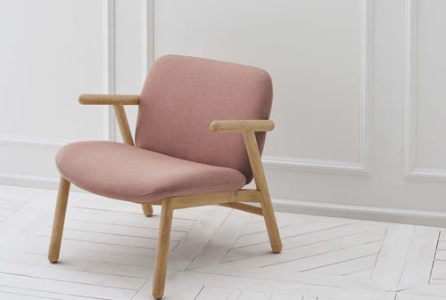 Cosh armchair
