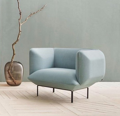 Cloud armchair