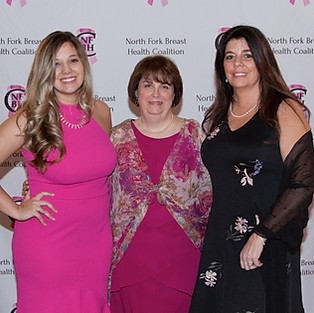 5th Annual Pink Pearl Gala