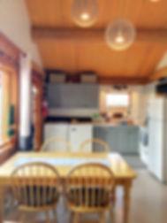 The Cabin - The Beach House Texada
