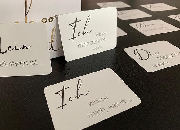 Choose Truth - Spiel um dein Leben (Kartenspiel)