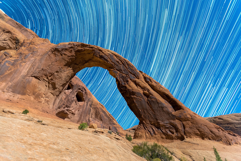 Corona Arch Stack