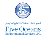 Five Oceans Environmental Services Logo