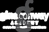 GinaConwayAcademy-Logo-Reversed_521px.pn