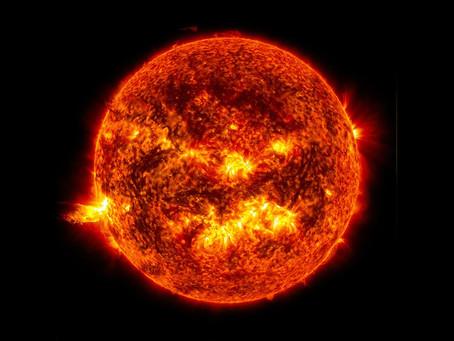 Güneş Sistemi'nin Kalbi ve 21 Haziran