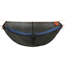 Hammock Bug Net Protection with YKK Zipper