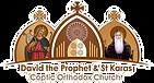 Logo St karas church png psd.png
