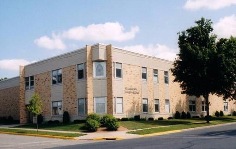 St. Joseph Parish Center