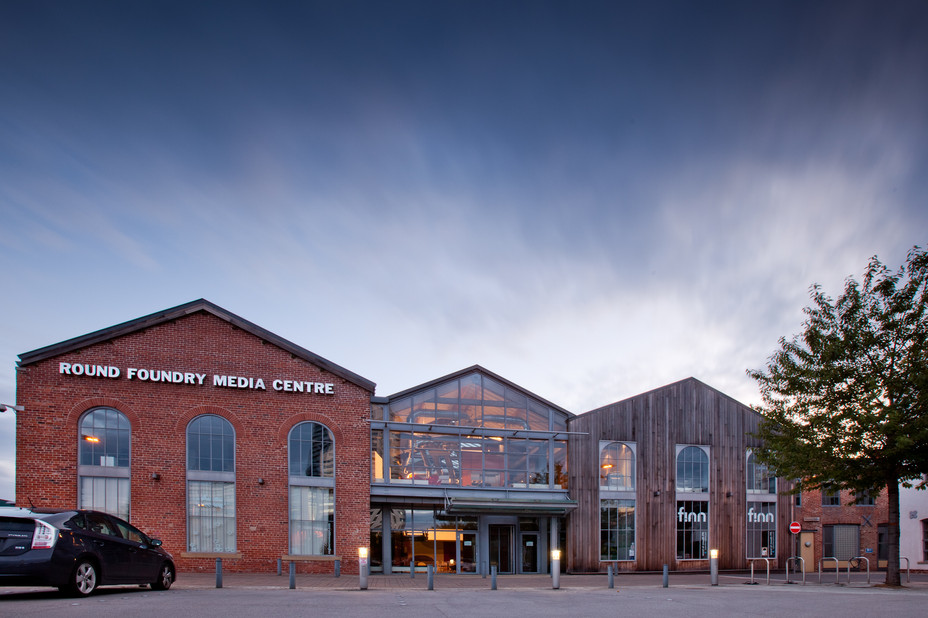 Round Foundry Media Centre