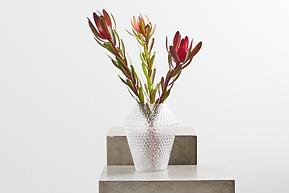 lej vaser fra specktrum hos tablesetting serviceudlejning