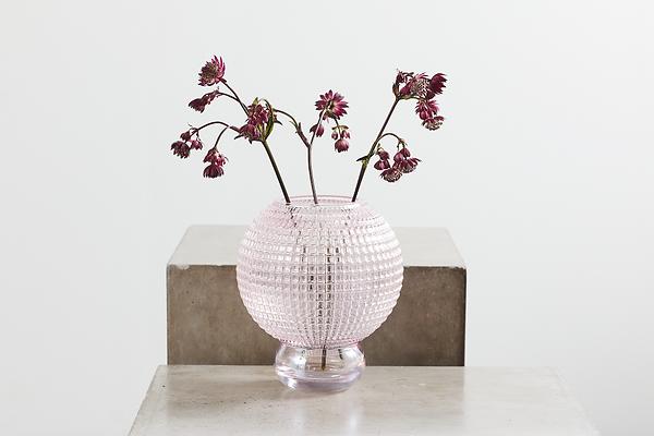 Lej vaser fra Specktrum til bryllup tablesetting