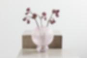 Lej vaser til bryllup tablesetting