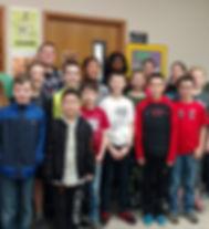 ECS Students
