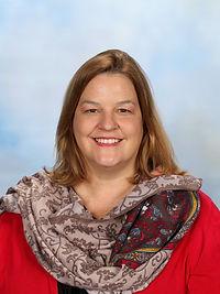Mrs Alison Stewart