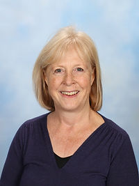 Mrs Catriona Thompson