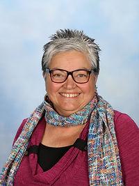 Mrs Bev Wilkinson