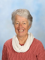 Mrs Ruth Millburn