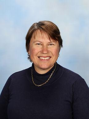 Mrs Jodie Dearsley