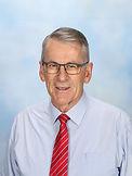 Mr Jeff Fairbairn, F.C.P.A