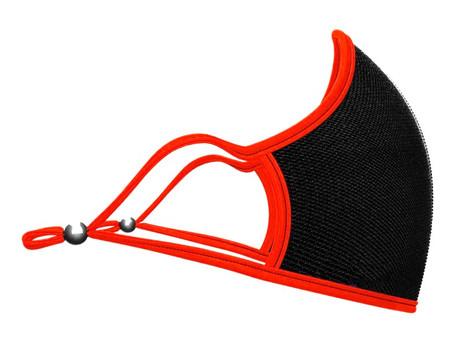 MEO's adjustable designer mask is here ! :-)