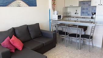 Apartment for rent Playa del Inglés (Maspalomas, Gran Canaria)