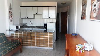 Apt for rent Playa del Inglés (Maspalomas), Gran Canaria