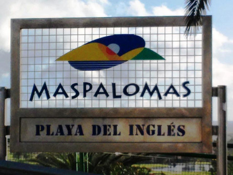 14 Must see or visit places in Maspalomas
