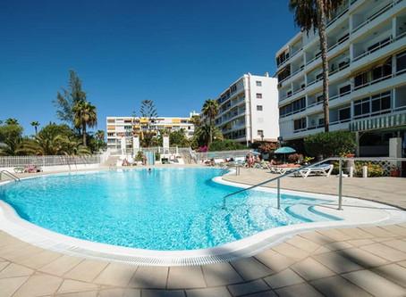 Appartement à vendre - Playa del Inglés (Maspalomas) : 159 000 €