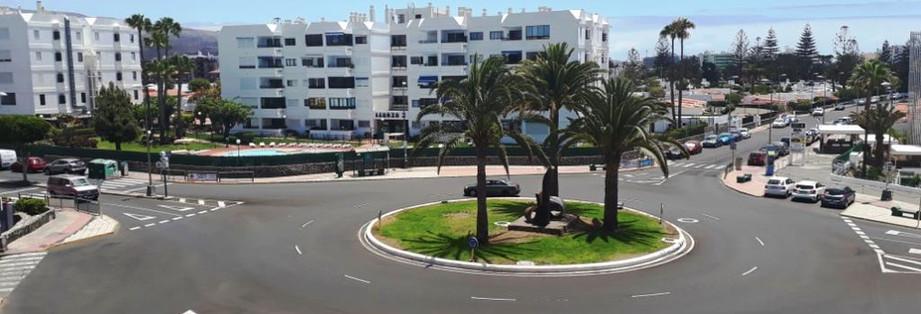 Avenida de Tirajana