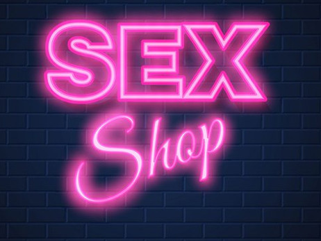 HOT GARAGE SEX SHOP is open again at Yumbo !
