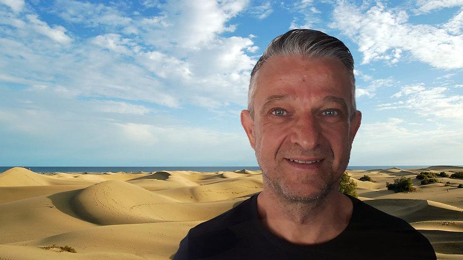 Pierre Salducci, coach en développement personnel, coach de vie