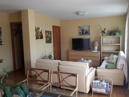 For sale in PLAYA DEL INGLÉS spacious apartment, 2 bedrooms, 2 bathrooms and parking : 230 000 €
