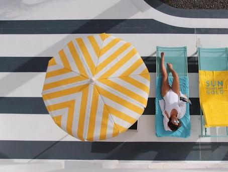 Les sept plus beaux hôtels de Playa del Inglés
