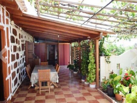 Maison rurale, totalement rénovée, dans une des meilleures zones de Gran Canaria : 216 000 €